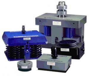 Vibro/Dynamics Isolators & Mounts