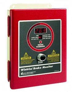 Wintriss Brake Monitor