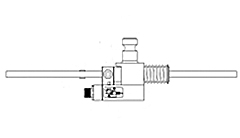 Mechanical Part Present Switches for press transfer systems