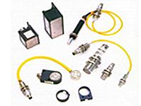 Inductive Part Present Proximity Sensors