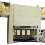 H2F Servo-driven Straight Side Press