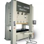 H2W Solid Frame Servo-Driven Press