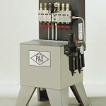 Pax 5 gallon system