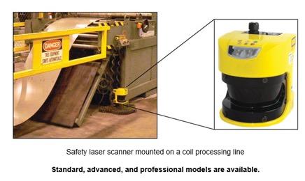 S3000 Safety Laser
