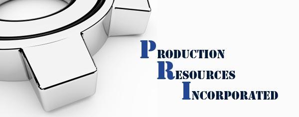 Production Resources Inc