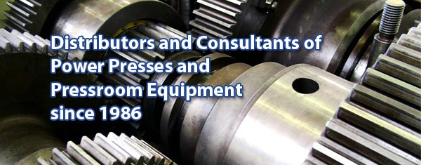 Production Resources, Inc  - Press Room Equipment, Conveyors