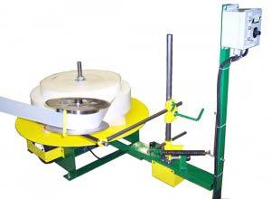 Accra-Wire - Pallet Decoilers - non metallic