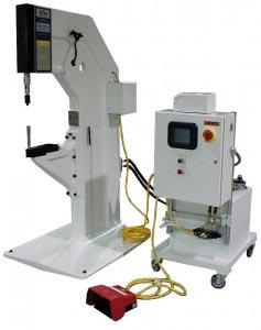 BTM Hydraulic Unit