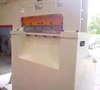 Coe Press Equipment Shears