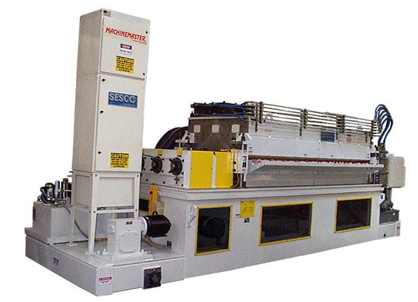 Coe Coil Washer & Lubricator