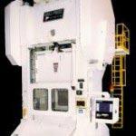 Eagle SC Series in PRI Power Presses