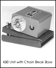 Kamco Rotary Limit Switches