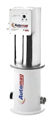MPI Automag  magnetic filter