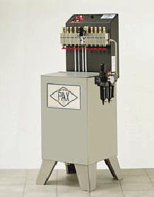 Pre-Pressurized Lubrication System