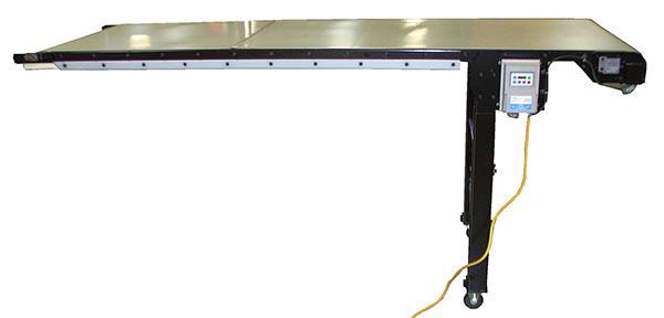 Pax Drum Motor Conveyors
