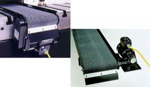 Pax conveyors: inverted drive / right angle drive