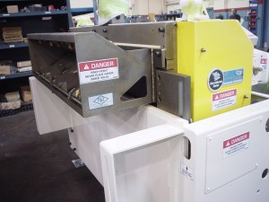 Pax spray cabinets