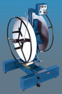 Rapid Air dual reel