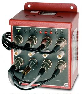 Wintriss DSI 2 Sensor Interface