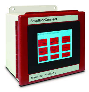 Wintriss SMI ShopFloorConnect Machine Interface