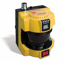 Laser Light Safety Scanner