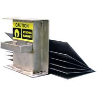 SS Sheet Separator