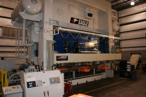 Linear Transfer Automation press transfer systems