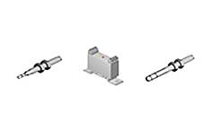 Inductive Nut/Thread Detection Sensors