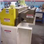 PAX spray cabinet on Coe feed