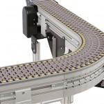 3200 Modular Belt Curve