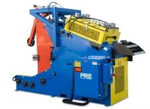 Press Room Equipment Co., LLC Equipment