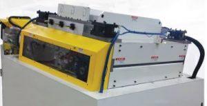 Coe HD AHSS coil straightener