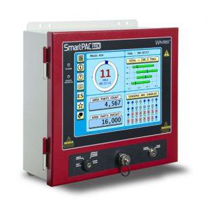 SmartPAC PRO Wintriss press controls