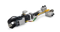 Syron Dial-a-Lok tooling for press transfer systems