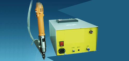 Production Resources presents Phoenix Manufacturing Systems Automatic Screw Driver 1