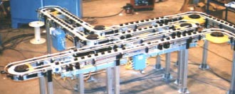 Mark One Application Specific Conveyor 2