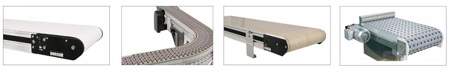 Dorner Conveyor Systems: 3200 Series