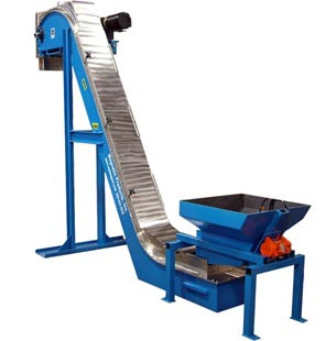MPI beltless magnetic conveyor