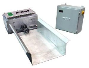 MPI Electric Shaker Conveyor