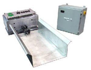 MPI Electric Shaker Conveyor