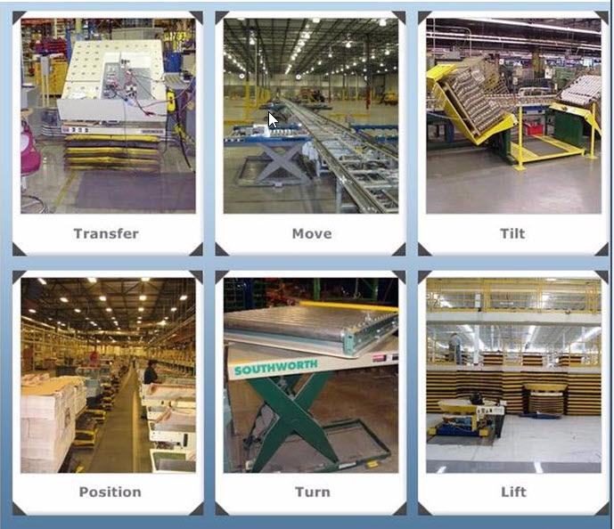 Southworth Material Handling Image 2