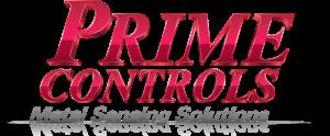 Prime Controls Metel Sensing Solutions Logo