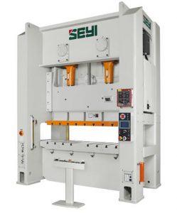 SEYI Solid Frame Crank Link Press (SLS Series)